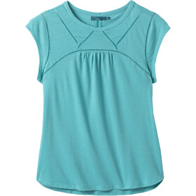 Prana Privi Top Women azurite